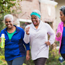Weight Management and Diabetes Prevention